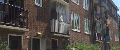 Van Deijsselbuurt Amsterdam