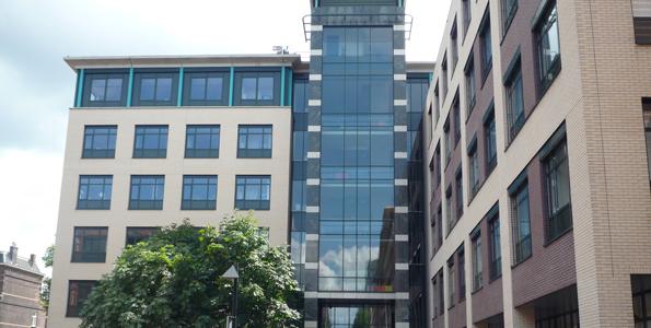 Belastingdienst Kantoor Utrecht : Herinrichting kantoor belastingdienst alphaplan