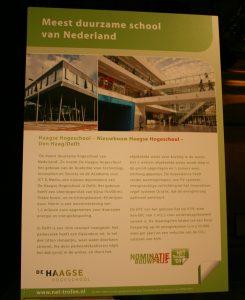 Haagse Hogeschool | NET Troffee