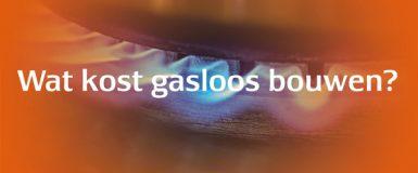 Gasloos bouwen
