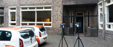 Scannen Stedelijk Gymnasium Haarlem