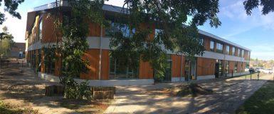Brede school Zoeterwoude-Dorp