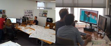 Samenwerken met architectenbureaus