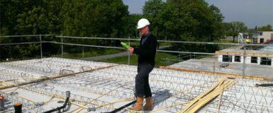 Kwaliteitstoezicht op de bouw