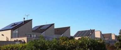 Alternatieve energiebronnen voor woningen doorrekenen